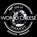 World Cheese Awards 2018 logo