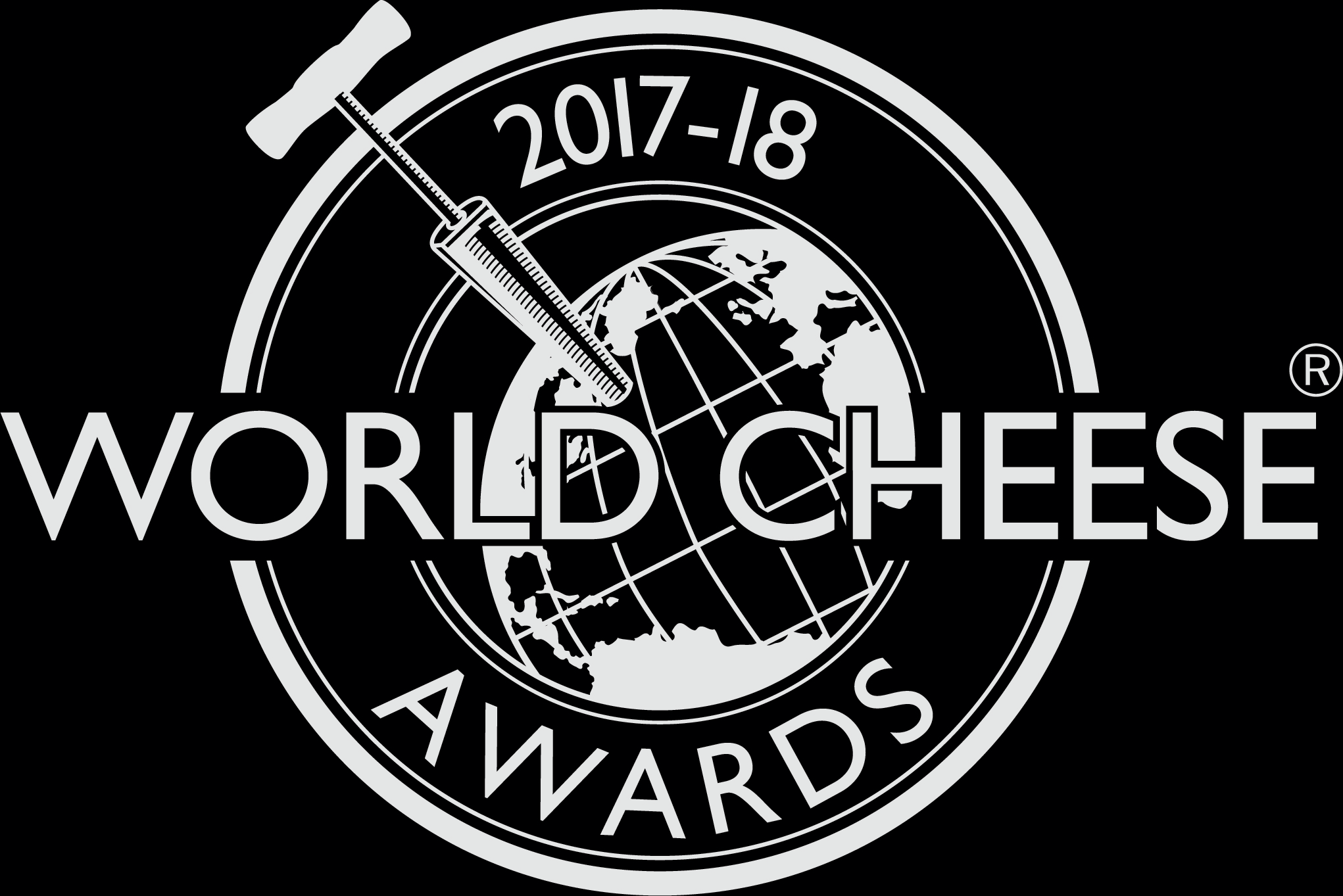 World Cheese Awards 2017 logo